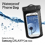 Waterproof Phone Bag for Samsung Galaxy S III I9300
