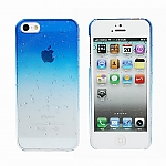 iPhone 5 / 5s / SE Water Drop Back Case