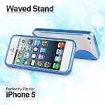 iPhone 5 / 5s / SE Waved Stand