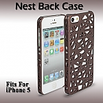 iPhone 5 / 5s Nest Back Case
