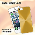 iPhone 5 / 5s / SE Laser Back Case