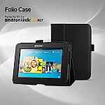 Folio Case for Amazon Kindle Fire HD 7