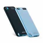 iPod Touch 5G Tough Slim Shiny Case