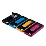 Momax iPhone 5 / 5s Flip Stand Back Case