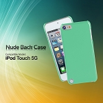 iPod Touch 5G Nude Back Case