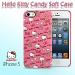 iPhone 5 / 5s Hello Kitty Candy Back Case (Limited Edition)