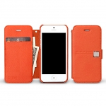 Zenus Masstige Color Point Diary Series For iPhone 5 / 5s