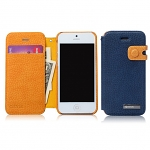 Zenus Masstige Color Edge Diary Series For iPhone 5 / 5s