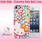 iPhone 5 / 5s Hello Kitty - Charmmy Kitty Back Case (Limited Edition)