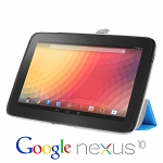 Google Nexus 10 GT-P8110 Book Case
