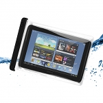 Waterproof Phone Bag for Samsung Galaxy Note 10.1 GT-N8000