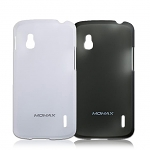 Google Nexus 4 E960 Ultra Tough Clear Touch Case