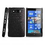 Nokia Lumia 820 Glitter Plactic Hard Case