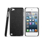 iPod Touch 5G Leather Back Case
