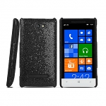 HTC Windows Phone 8S Glitter Plactic Hard Case