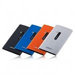 Nokia Lumia 920 Ultra Tough Clear Touch Case