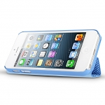 iPhone 5 / 5s / SE Micro-Honeycomb Case