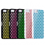Momax iPhone 5 / 5s iMesh Tough Case