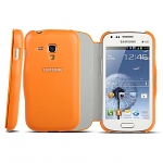 Flip Case for Samsung Galaxy S Duos S7562