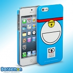 iPhone 5 / 5s 100 Years Before the Birth of Doraemon Series - Doraemon 4D Pocket Back Case (Limited Edition)