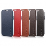 Verus Dandy Wallet Leather Case for Samsung Galaxy Note II