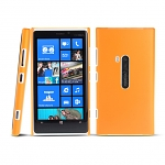 Matted Color Nokia Lumia 920 Soft Back Case