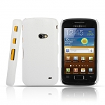 Samsung Galaxy Beam GT-I8530 Leather Back Case