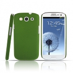 Vicle Sandy Back Case for Samsung Galaxy S III I9300