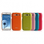 Verus Premium J Vivid Leather Case for Samsung Galaxy S III
