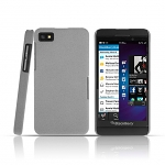 BlackBerry Z10 Marble Pattern Protective Back Case