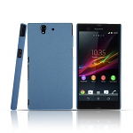 Vicle Sandy Back Case for Sony Xperia Z