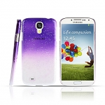 Samsung Galaxy S4 Water Drop Back Case