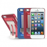 ArcStand Back Case for iPhone 5 / 5s / SE