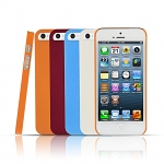 Faux Leather Case for iPhone 5 / 5s / SE