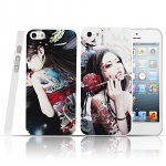iPhone 5 / 5s / SE Anime Manga Case