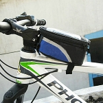 Bike Frame Bag for Smart Phones / iPhone