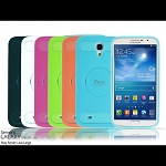 Samsung Galaxy Mega 6.3 iFace Mirror Stand Case