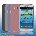 Samsung Galaxy Grand Duos I9082 Marble Pattern Protective Back Case