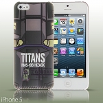 iPhone 5 / 5s RMS-106 HIZACK Back Case (Limited Edition)