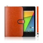 Verus Dandy Diary For Google Nexus 7 (2013)