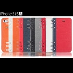 iPhone 5 / 5s / SE Notebook Case