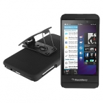 BlackBerry Z10 Protective Case with Holster (2nd version)