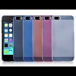 Momax iPhone 5 / 5s Ultra Thin Pearl Case