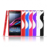 Sony Xperia Z1 Waved Stand
