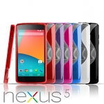 Google Nexus 5 Waved Stand