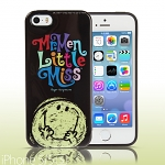 iPhone 5 / 5s Mr Men & Little Miss - Mr Happy Soft Case (Limited Edition)