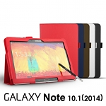 Folio Case Samsung Galaxy Note 10.1 (2014 Edition)