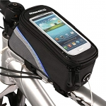 Bike Frame Bag for 5-inch Smart Phones / iPhone
