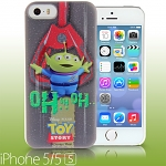 iPhone 5 / 5s Toy Story - Alien OH OH OH Back Case (Limited Edition)