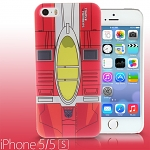 iPhone 5 / 5s Transformers - Thundercracker Phone Case (Limited Edition)